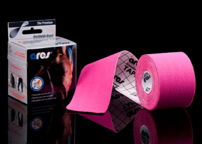 Ares Sports 5cm Rosa