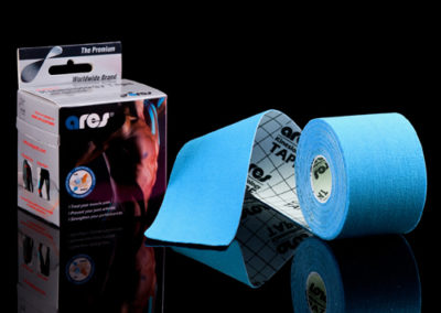 Ares Sports 5cm Ljusblå