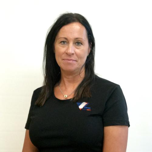 Catrine Ivarson