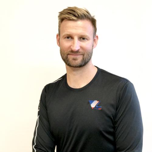 Peter Edenholm