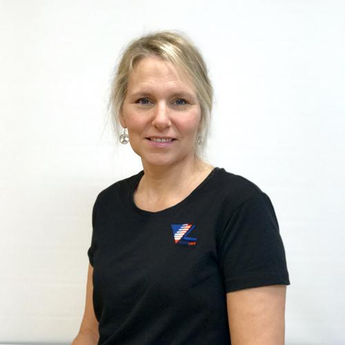 Kristin Magounakis