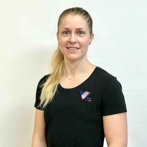 Alexandra Larsson