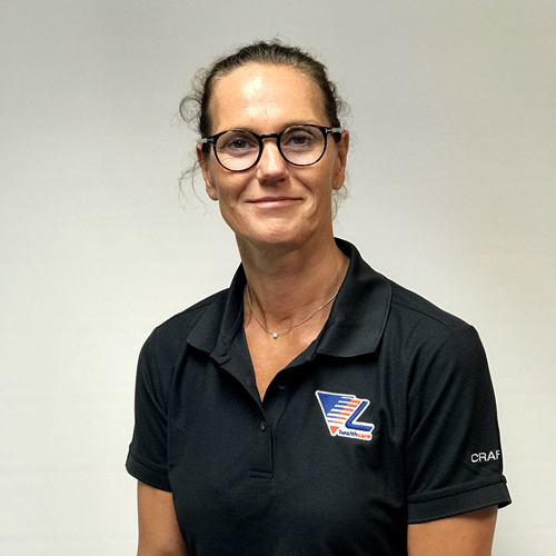 Kristina Lingårdh