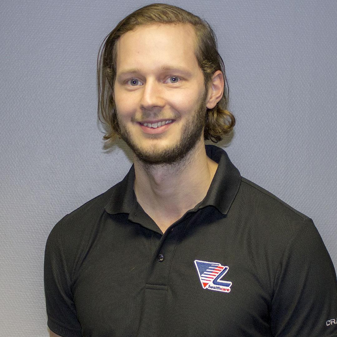Alexander Palmqvist