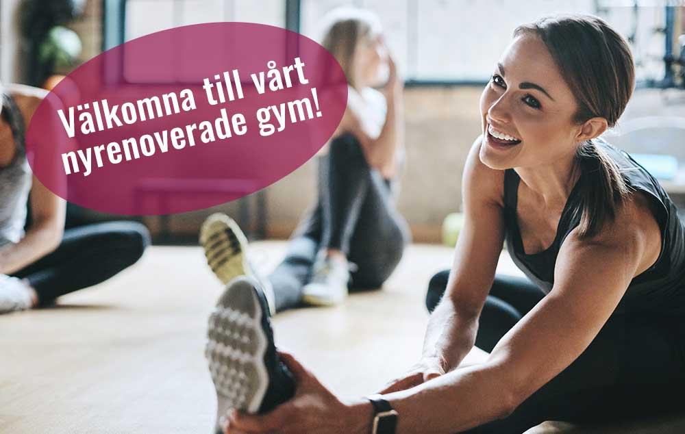 Träning / Gym